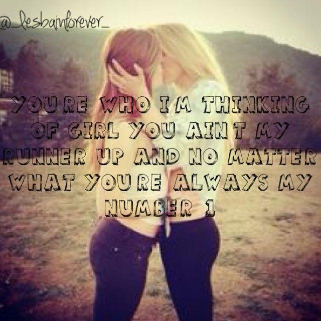 Lesbian romance quotes