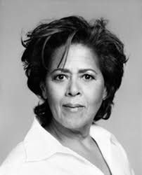 Anna Deavere Smith  -  photo Actress, Playwright and Activist