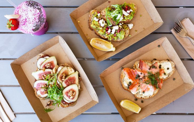Best Breakfasts In Noosa To Try Before 2015 Is Done