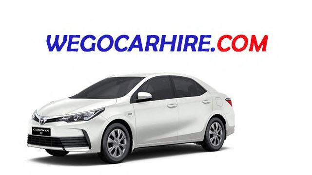 Hertz Car Rentals Los Angeles Offers Best Deals With Wegocarhire