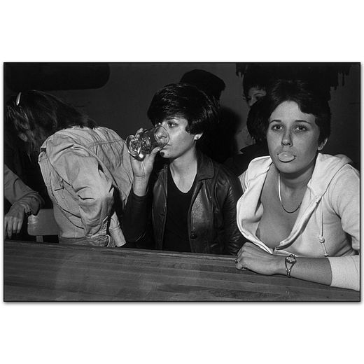 Mary Ellen Mark Home Page