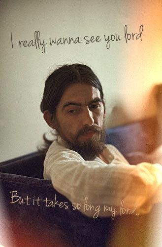 """My Sweet Lord"" - George Harrison"