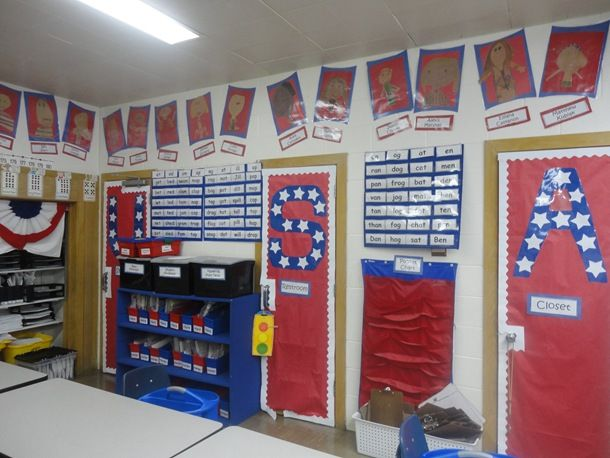 Patriotic Ideas For Classrooms Related Keywords Suggestions