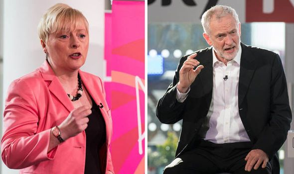 LABOUR'S bitter leadership battle is set to heat up today with Jeremy Corbyn…