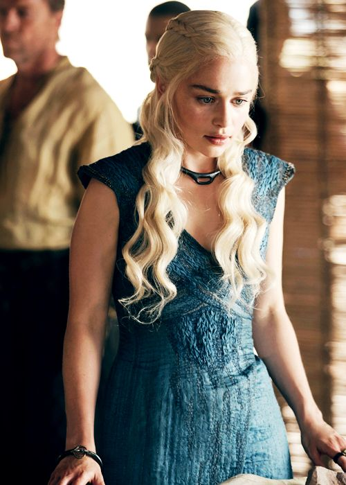 Daenerys- Game Of Throwns