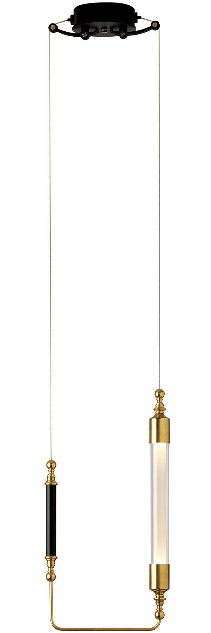 Otto Vertical Pendant Light Ideas