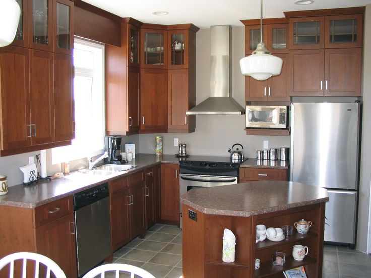 Kitchen Cabinets Killarney Mb