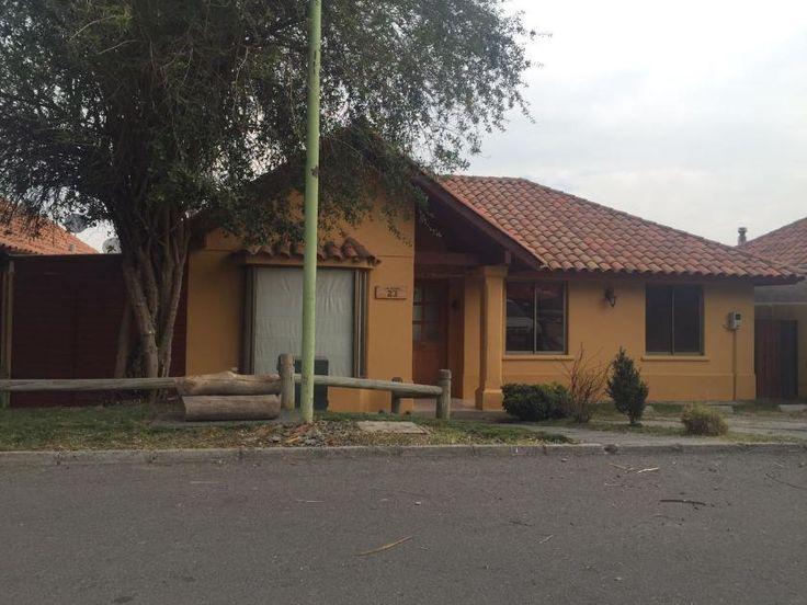 Casa en Arriendo en Av. Hacienda 08066, Puente Alto, Cordillera