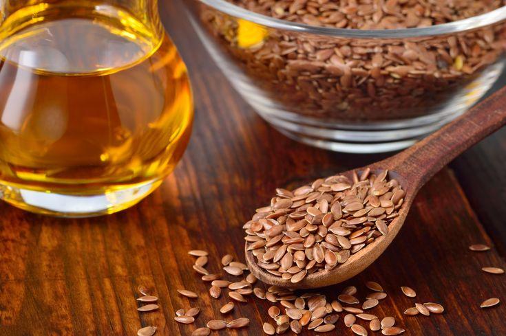 La graine de lin, un aliment pour la perte de poids