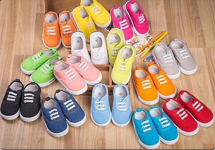 Eu 13 17 fashion canvas baby schoenen comfortabele casual meisje peuter schoenen baby boy sneakers sapato infantil menina in Eu grootte 13-17 fashion canvas baby schoenen comfortabel casual meisje peuter baby boy schoenen sneakers sapato infanti van sneakers op AliExpress.com   Alibaba Groep