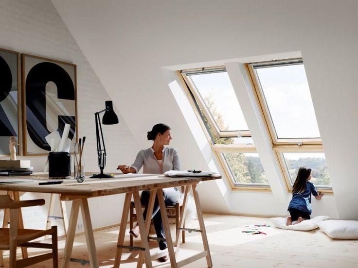 Les 25 meilleures id es de la cat gorie fen tre de toit for Fenetre de toit balcon