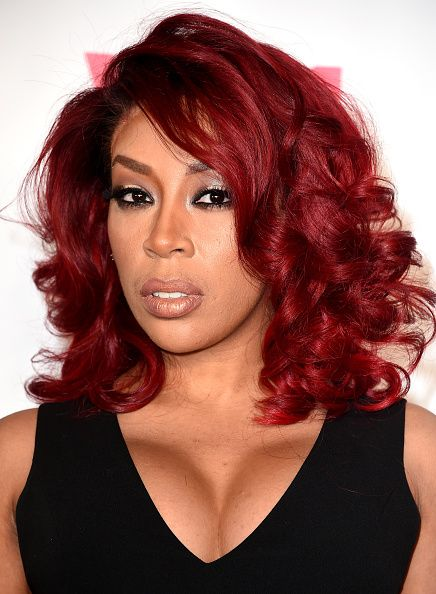 K. Michelle's Hottest Hair Moments