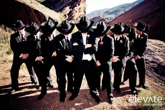 Cowboy Weddings Ideas: 17 Best Ideas About Cowboy Weddings On Pinterest