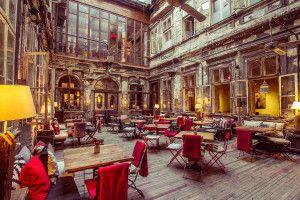 Brody Studios | Budapest | Hungary