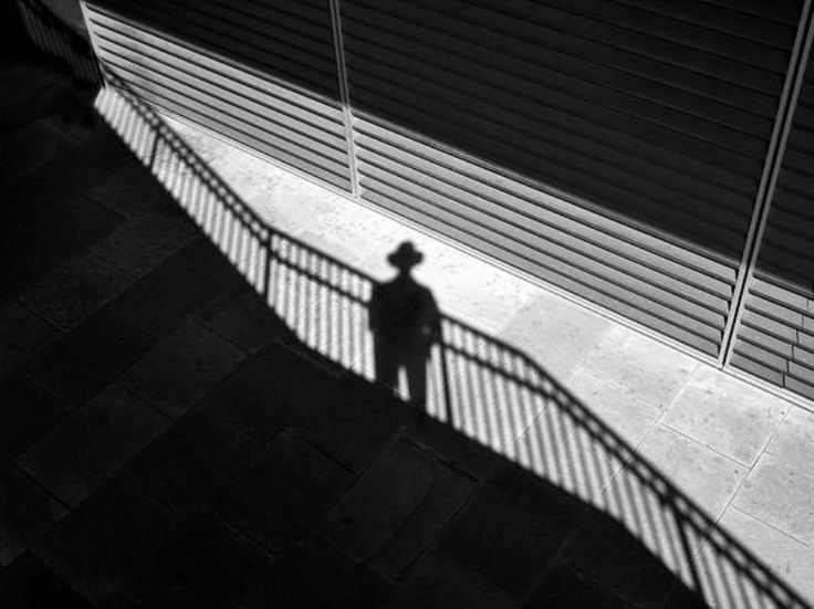 Rupert Vandervell  - Man on Earth Series