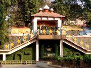 Saras Baug Ganpati Temple Pune Information