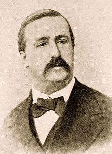 Aleksandr Porfirievich Borodin (1833-1887)