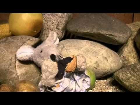 Frederick - die Feldmaus (Stop-Motion)