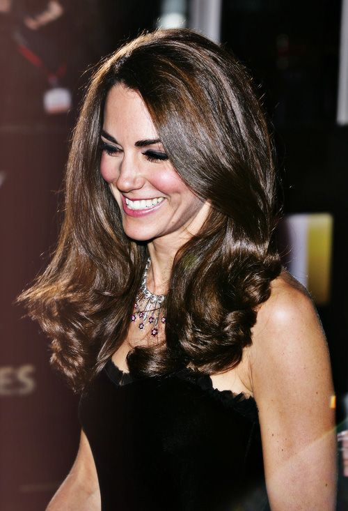 Kate Middleton aka Catherine, Duchess of Cambridge, Mother of HRH Prince George of Cambridge & wife of HRH Prince William, Prince of Windsor {?} and HRH Duke of Cambridge, William Wales.