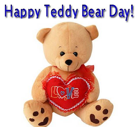 Teddy Bear Day Images 2017 Greetings Teddy Day Wallpapers HD Photos Pics