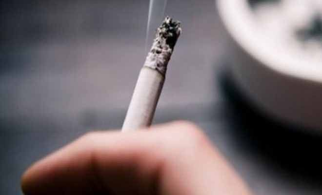 ΕΡΕΥΝΑ: Γιατί κάποιοι καπνιστές διατηρούν υγιείς τους πνεύμονές τους;  #Υγεία