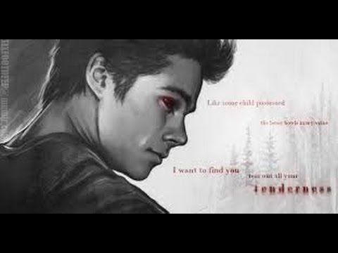 Stiles - This Is War [Teen Wolf] I'm losing my mind - YouTube
