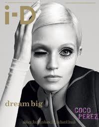 i-d cover magazine