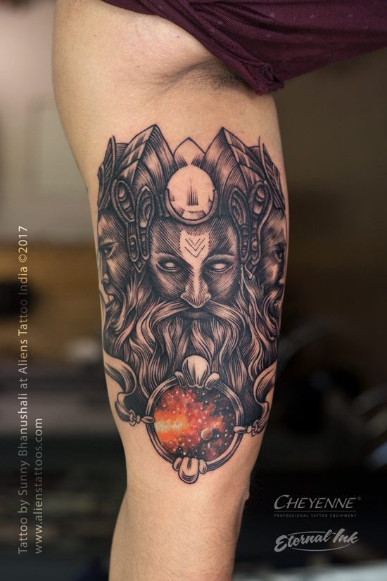 17 best images about my tattoo art on pinterest shiva