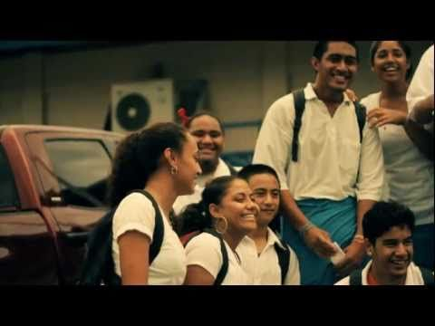 ▶ Remember You - Official Music Video 2011 Samoana High School - YouTube
