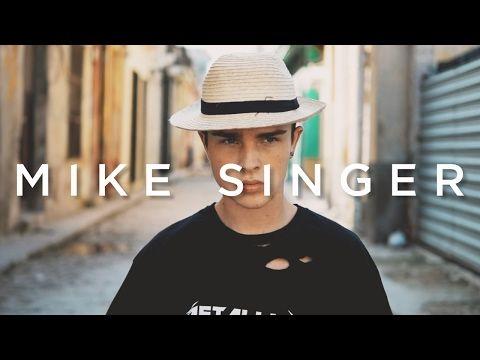 MIKE SINGER - KARMA ALBUM (Offizielles Snippet) - YouTube