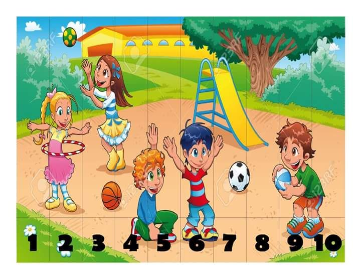 cartoon network  number sequence puzzles
