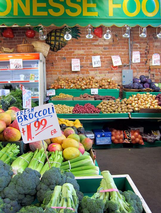 St. Lawrence Market in Toronto — Well-Designed Travel