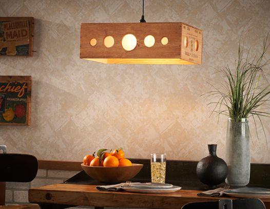 Hacer una lampara con Dremel, es muy fácil! Renova tu living con materiales reciclados en 7 pasos.