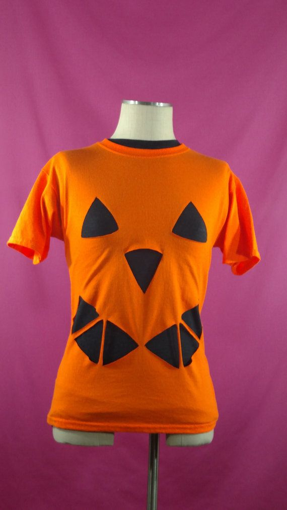 Hey, I found this really awesome Etsy listing at https://www.etsy.com/listing/477445391/pumpkin-shirt-halloween-shirt-jack-o
