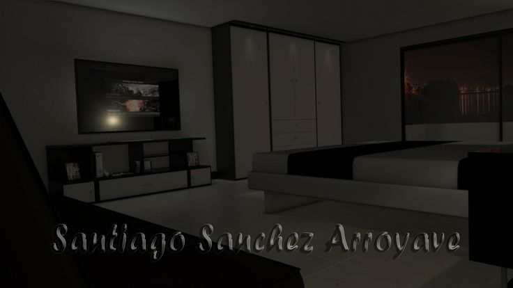 Room_Night_II