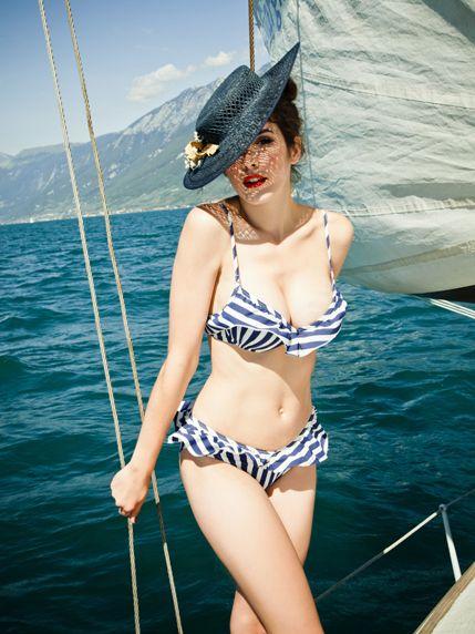 Amore Amore, die Frühjahr/ Sommer Kollektion 2012 ist da! | Blog – Lena Hoschek