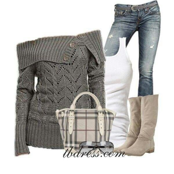 Winter fashion | loved by @cocolilymagazine.com