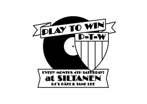 Play To Win @ Siltanen