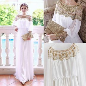 free shipping, $54.28/piece:buy wholesale  2016 abaya turkish women clothing muslim dress heavy beaded formal chiffon islamic muslim long sleeve dresses turkey clothing vestidos longo merchandise inventory,printing temperament abaya,100% brand new on h1577750539's Store from DHgate.com, get worldwide delivery and buyer protection service.