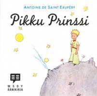 Pikku Prinssi (cd). 15e