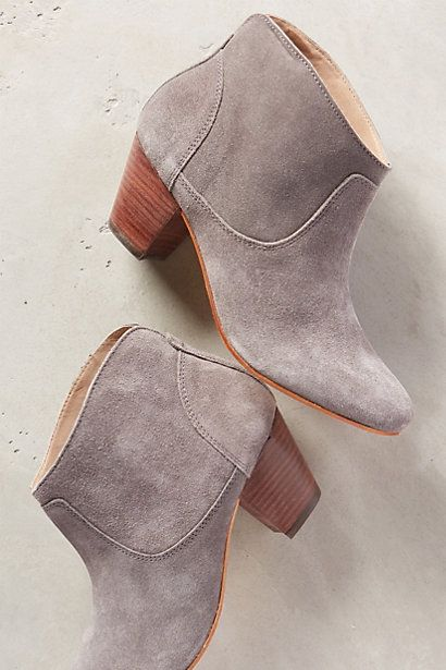 Cute ankle booties #anthrofave http://rstyle.me/n/ruvcrnyg6