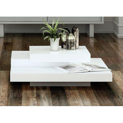 Tema Slate Coffee Table | AllModern