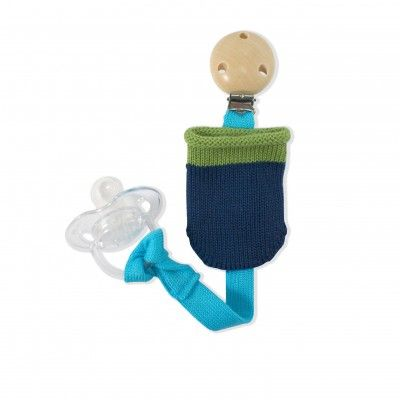 pacifier pouch.