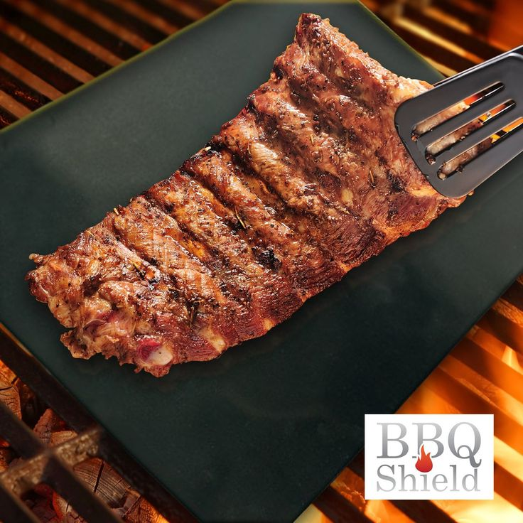 BBQ Grill Mat Available Right in Time for Spring Barbecues
