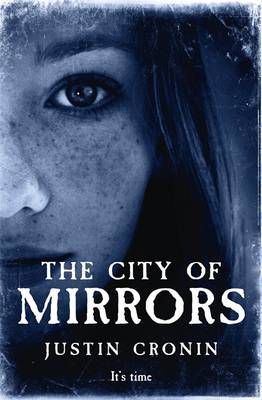 June 2016 - ISBN: 9780752897899 - The City of Mirrors