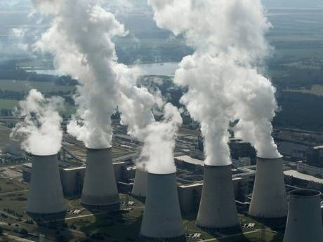IPCC report: The financial markets are the only hope in the race to stop global warming