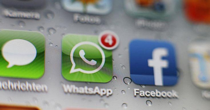 Whatsapp Nachricht Timen