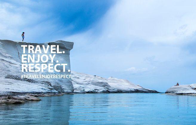 Greece Celebrates World Tourism Day 2017