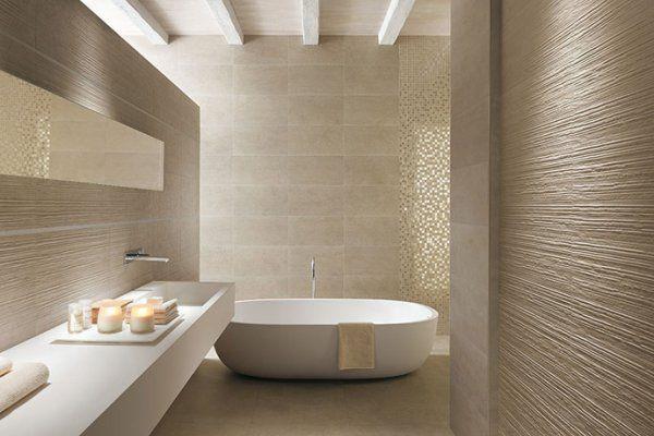 Nowoczesne łazienki – 100 procent indywidualizmu