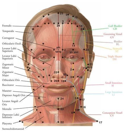 Face Toning Gymnastics To Lift Up Droopy Face Skin And Eliminate Face Wrinkles And Furrows